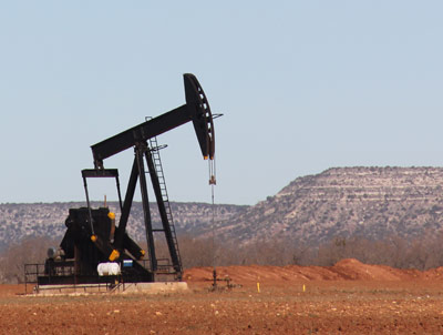 Texas Oil Pump for Oil and Gas Company, Boaz Energy II serving West Texas and New Mexico